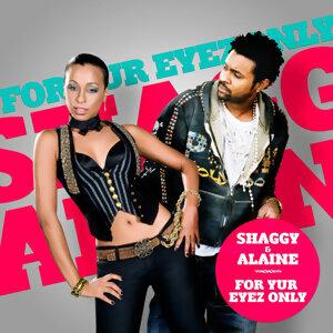 Shaggy & Alaine