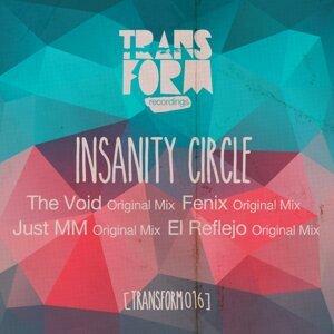 Insanity Circle Foto artis
