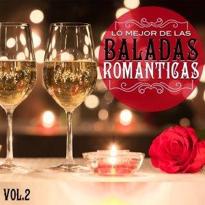 Lo Mejor De Las Baladas Romanticas Foto artis