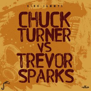 Chuck Turner, Trevor Sparks Foto artis