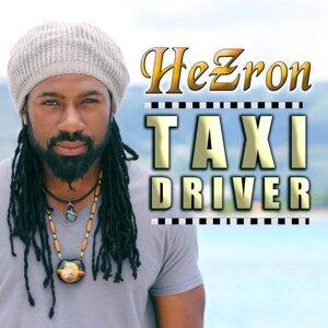 Hezron 歌手頭像