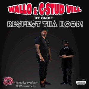 WALLO, C-STUD VILL Foto artis