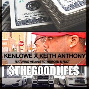 Kenlowe, Keith Anthony Foto artis