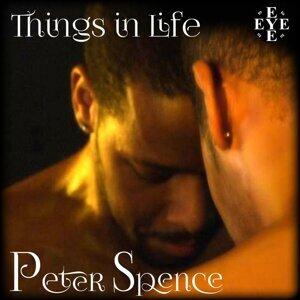 PETER SPENCE 歌手頭像
