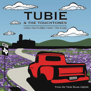Tubie and the Touchtones Foto artis