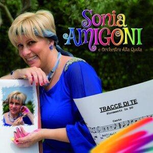 Sonia Amigoni, Orchestra Alta Quota Foto artis