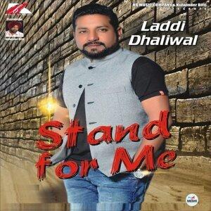 Laddi Dhaliwal Foto artis