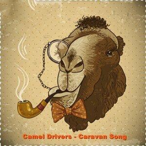 Camel Drivers Foto artis