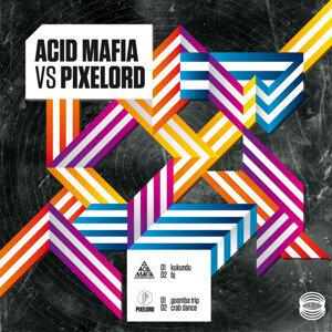 Acid Mafia, Pixelord Foto artis