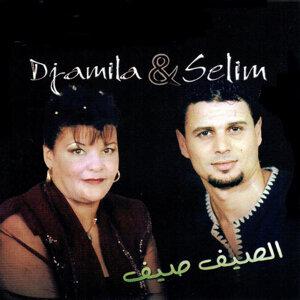 Djamila, Selim Foto artis