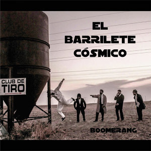 El Barrilete Cósmico Foto artis