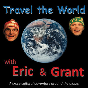 Travel the World with Eric and Grant Foto artis