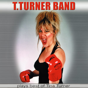 T.Turner Band Foto artis