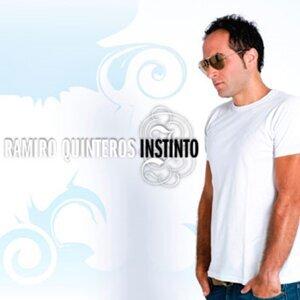 Ramiro Quinteros Foto artis