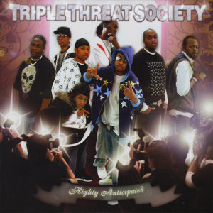 Triple Threat Society Foto artis