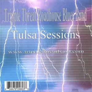 Tripple Threat Roadhouse Blues Band Foto artis