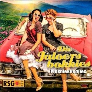 Die Jaloersbokkies Foto artis