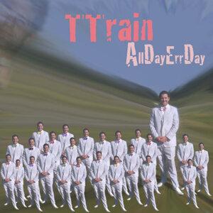 T Train Truth Foto artis