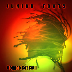 Junior Toots 歌手頭像