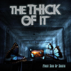 The Thick of It Foto artis