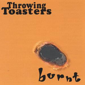 Throwing Toasters Foto artis