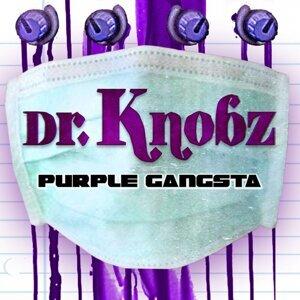 Dr. Knobz 歌手頭像
