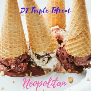 DJ Triple Threat Foto artis