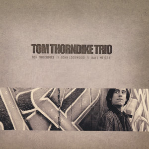 Tom Thorndike Foto artis