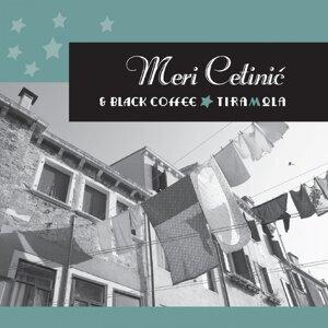 Meri Cetinić, Black Coffee Foto artis