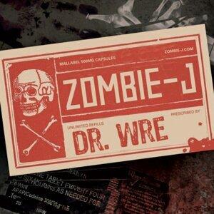 Zombie-J 歌手頭像