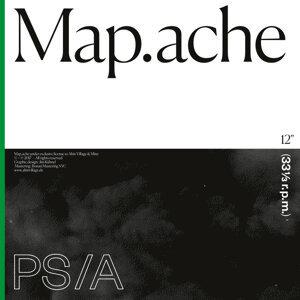 Map.ache Foto artis