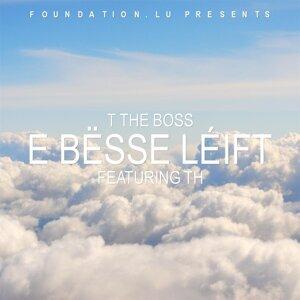 T the Boss Foto artis