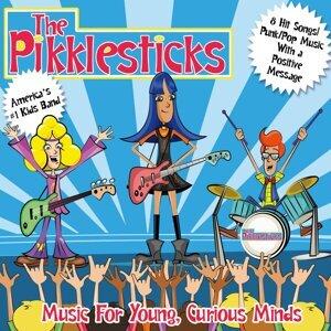 The Pikklesticks Foto artis