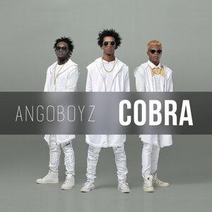 Angoboyz Foto artis