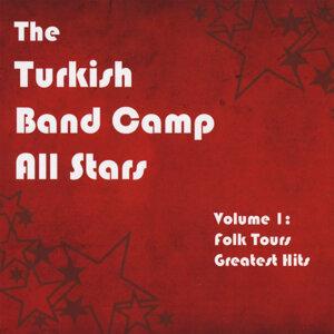 The Turkish Band Camp All Stars Foto artis