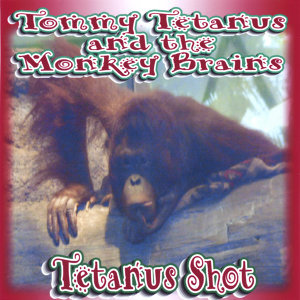 Tommy Tetanus and The Monkey Brains Foto artis