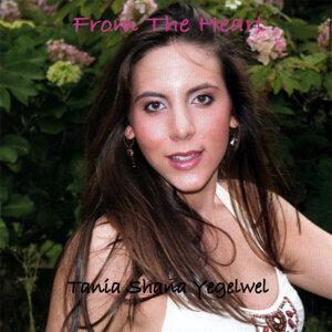 Tania Shana Yegelwel Foto artis