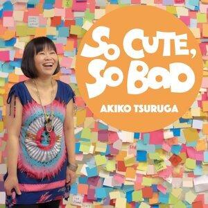 Akiko Tsuruga Foto artis
