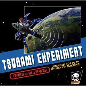 Tsunami Experiment Foto artis