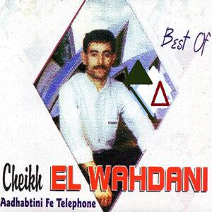 Cheikh El Wahdani Foto artis