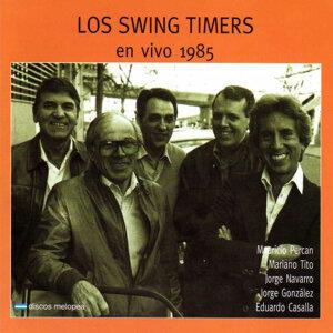 Los Swing Timers Foto artis