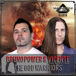 Bruno Power, Vicente One More Time Foto artis