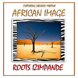 Thomas Mkhize Foto artis