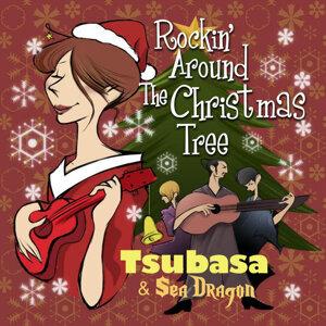 Tsubasa & Sea Dragon Foto artis