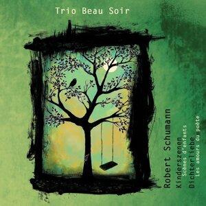 Trio Beau Soir Foto artis