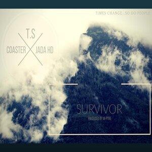 T.S the Solution, Coaster, Jada Hd Foto artis