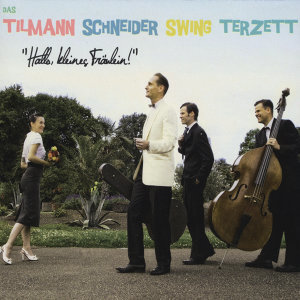 Das Tilmann Schneider Swing Terzett Foto artis