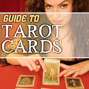 Tarot Success System Foto artis