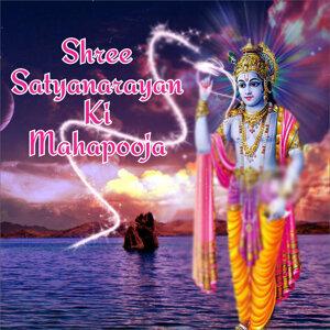 Gourishankar Jha Foto artis