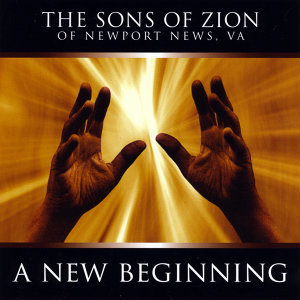 The Sons of Zion of Newport News, Va Foto artis